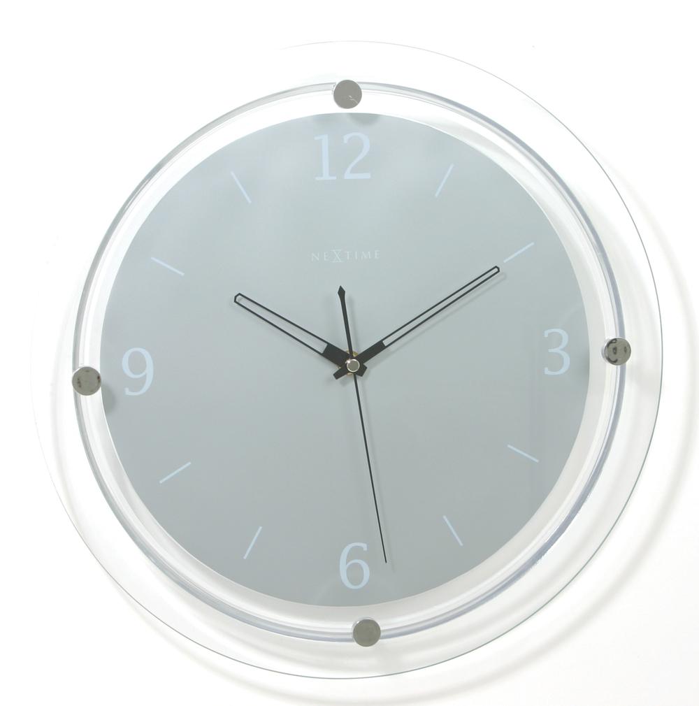 Control Brand - Mega Clock