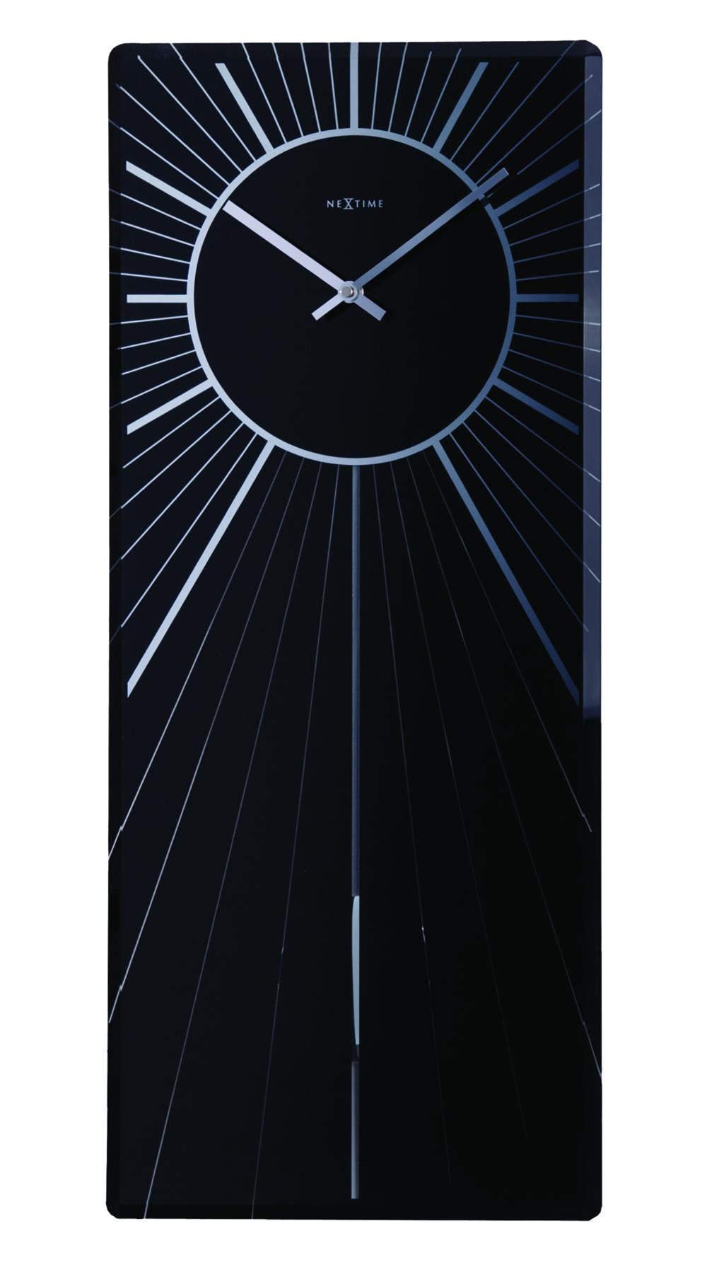 Control Brand - Heavenly Clock