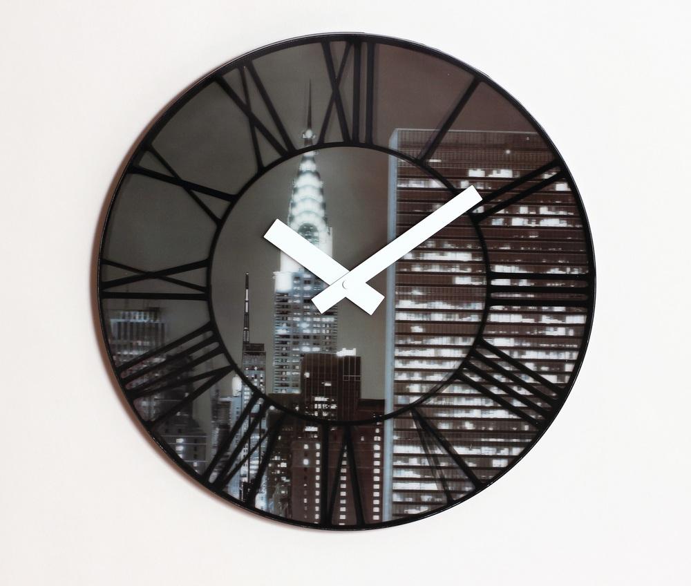 Control Brand - Yvette Clock