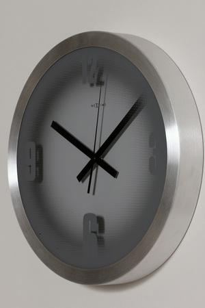 Thumbnail of Control Brand - Slim & Shady Wall Clock