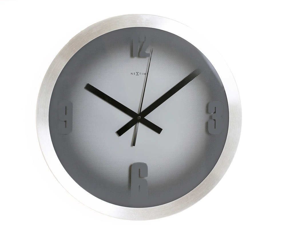 Control Brand - Slim & Shady Wall Clock