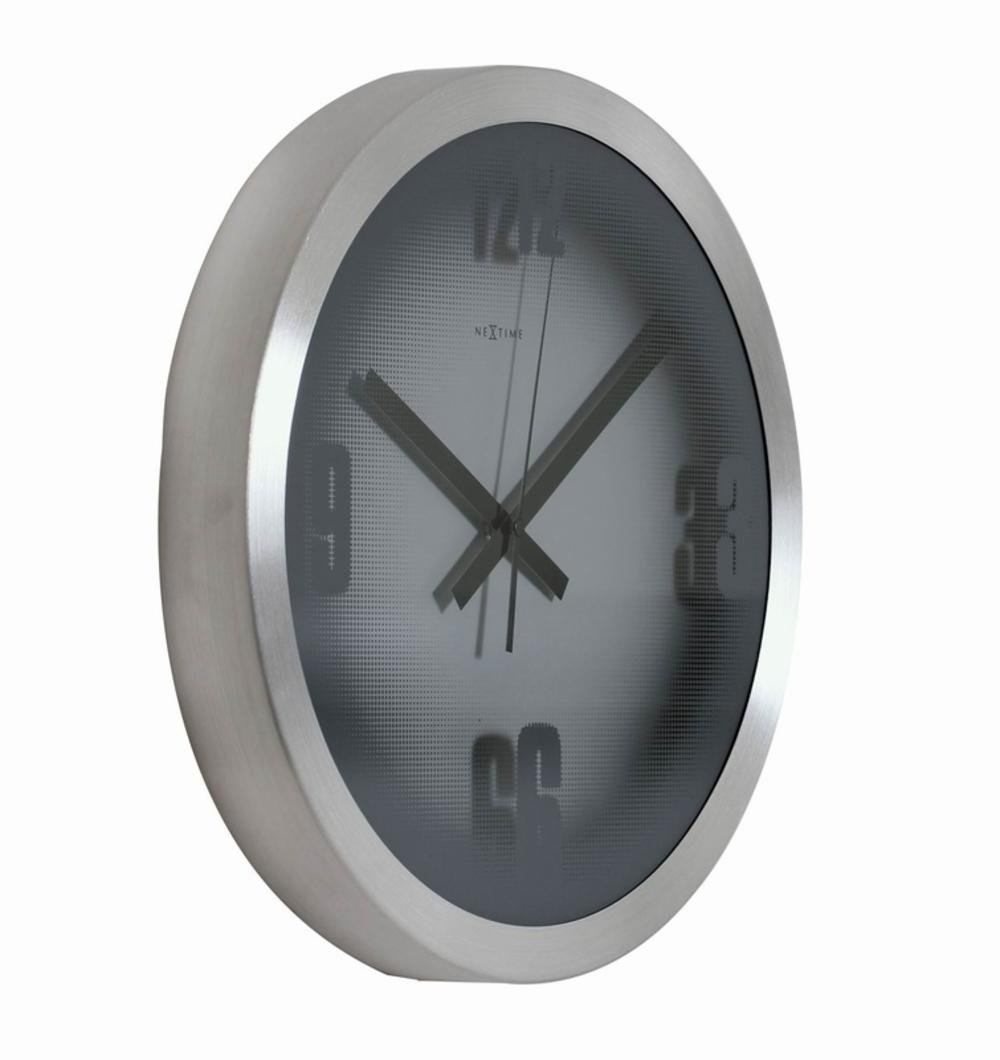 Control Brand - Slim & Shady Wall Clock