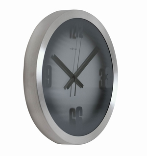 Thumbnail of Control Brand - Slim & Shady Wall Clock