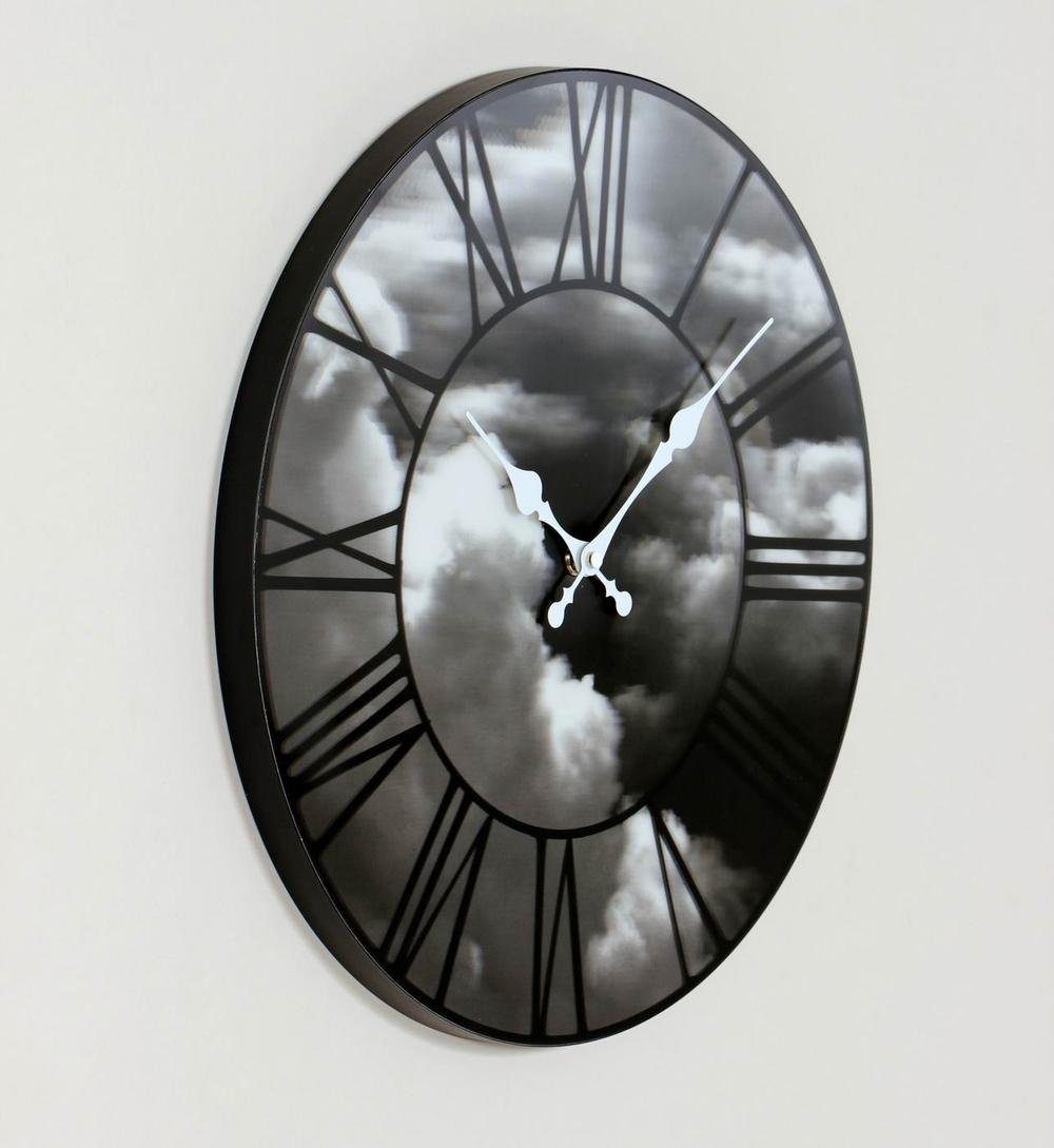 Control Brand - Flying Wall Clock