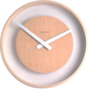 Thumbnail of Control Brand - Wood Loop Wall Clock
