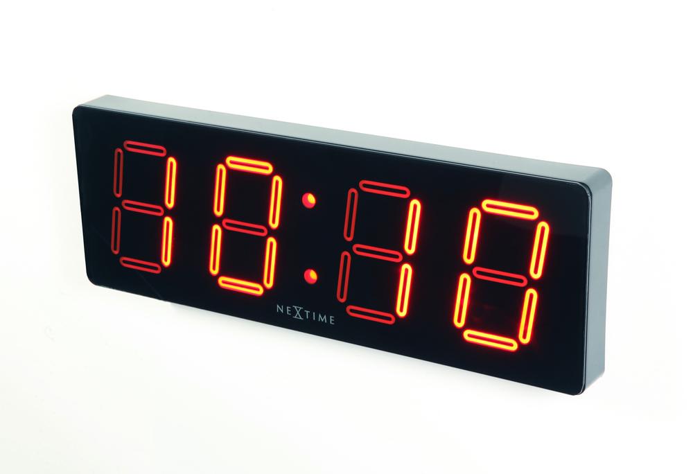 Control Brand - Big Digital Clock