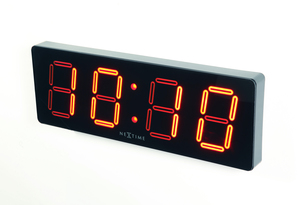Thumbnail of Control Brand - Big Digital Clock
