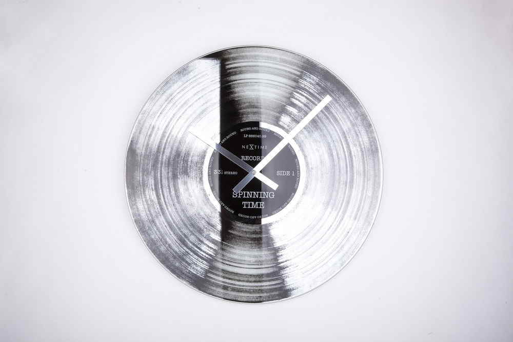 Control Brand - Mariah Clock