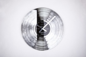 Thumbnail of Control Brand - Mariah Clock