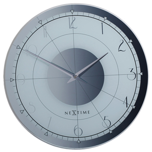 Thumbnail of Control Brand - Fancy Round Clock