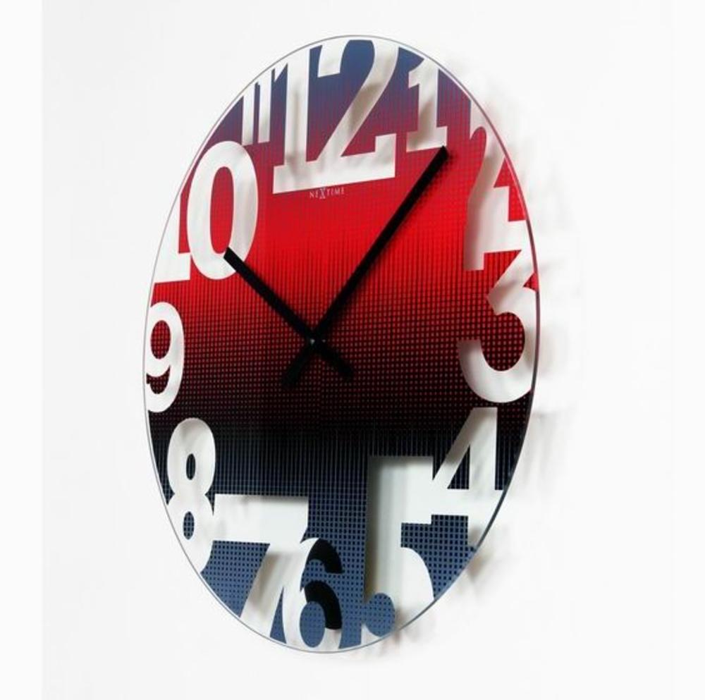 Control Brand - Swing Wall Clock