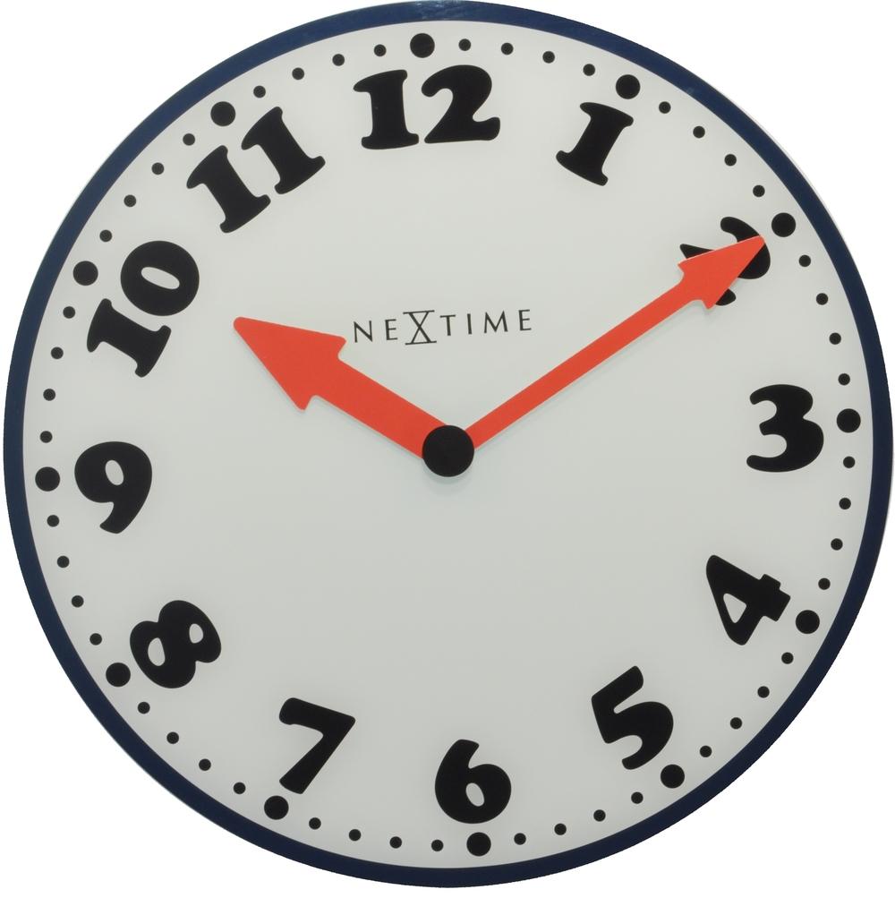Control Brand - Boy Clock