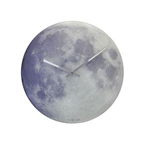 Thumbnail of Control Brand - Blue Moon Wall Clock
