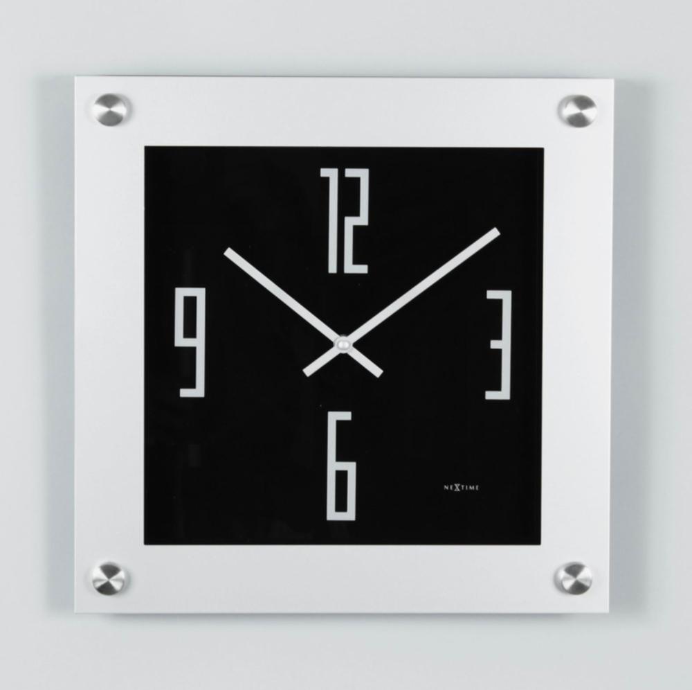 Control Brand - Stl Wall Clock