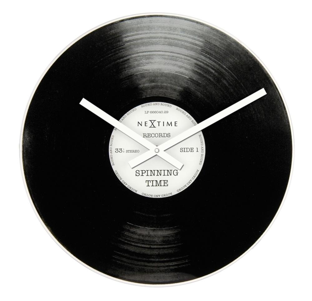 Control Brand - Jackson Wall Clock