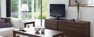 Thumbnail of Skovby - TV/Hi-Fi Lowboard w/ Remote Link