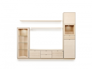 Thumbnail of Skovby - Display Cabinet