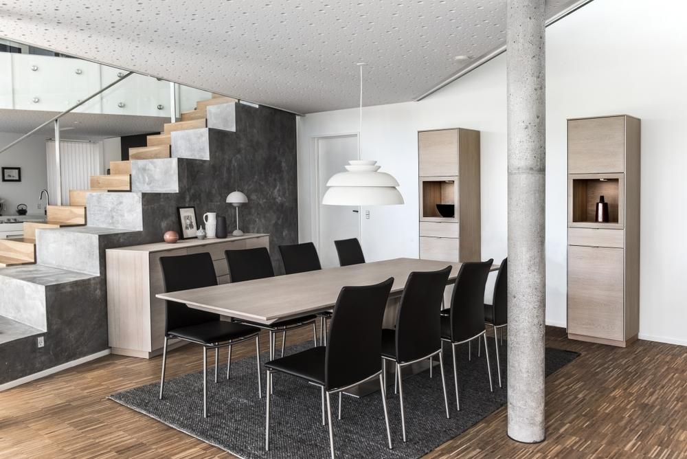 Skovby - Display Cabinet