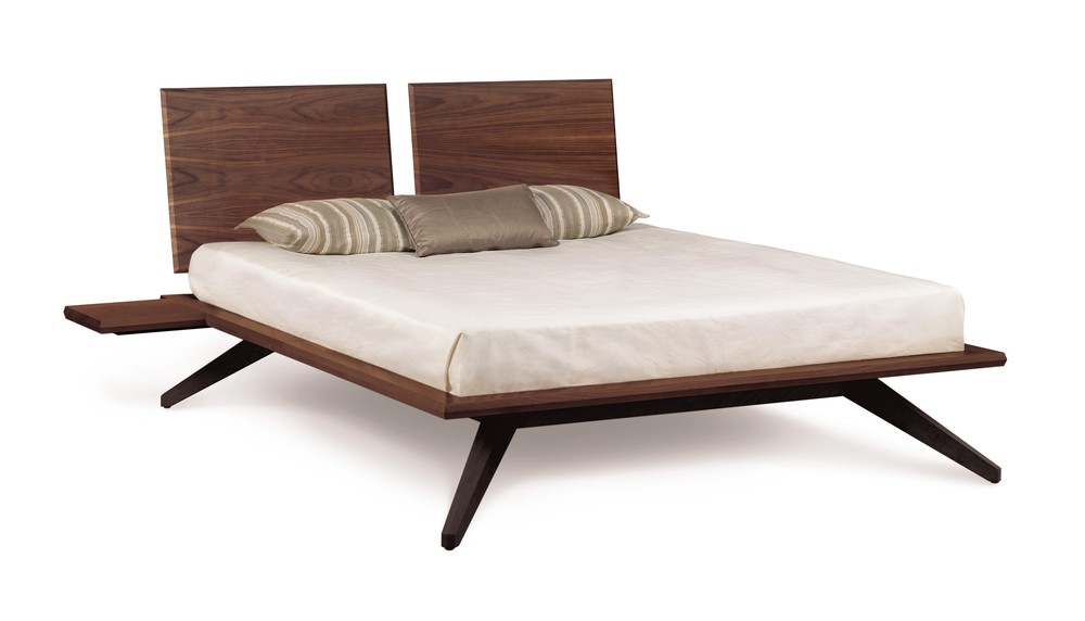 Copeland Furniture - Astrid Queen Bed