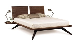 Thumbnail of Copeland Furniture - Astrid Queen Bed