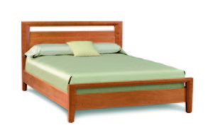 Thumbnail of Copeland Furniture - Mansfield Queen Bed