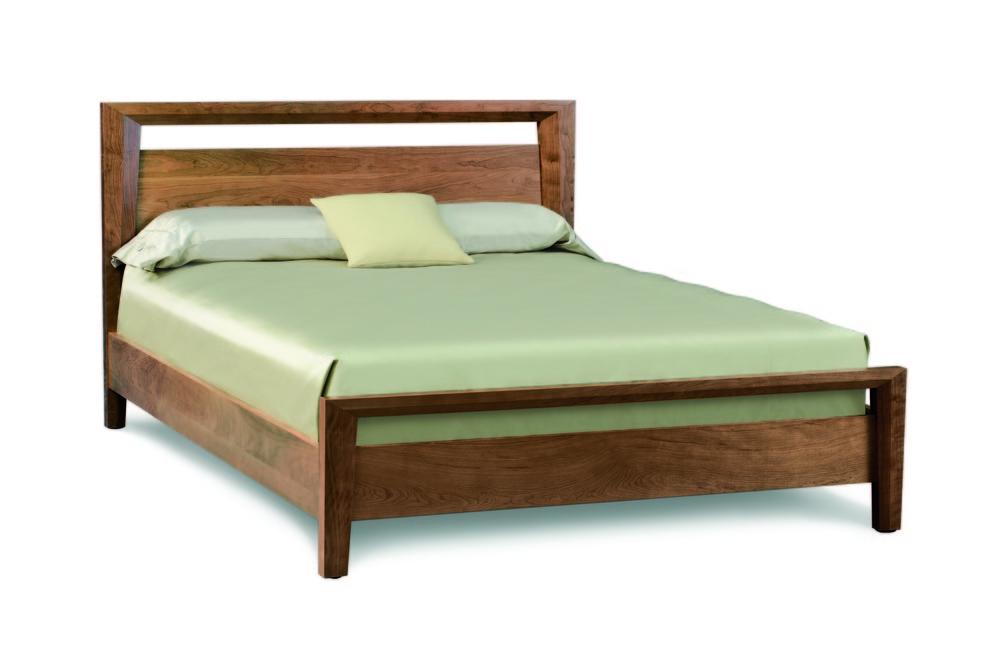 Copeland Furniture - Mansfield Queen Bed