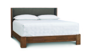 Thumbnail of Copeland Furniture - Sloane Queen Bed