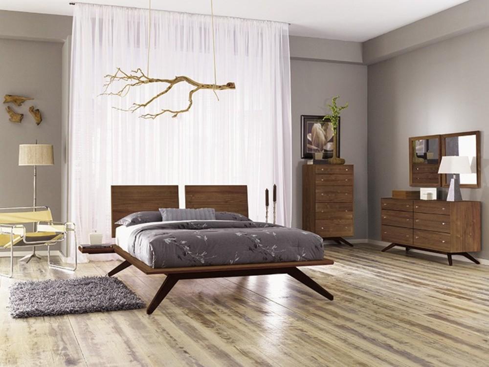 Copeland Furniture - Astrid Three Drawer