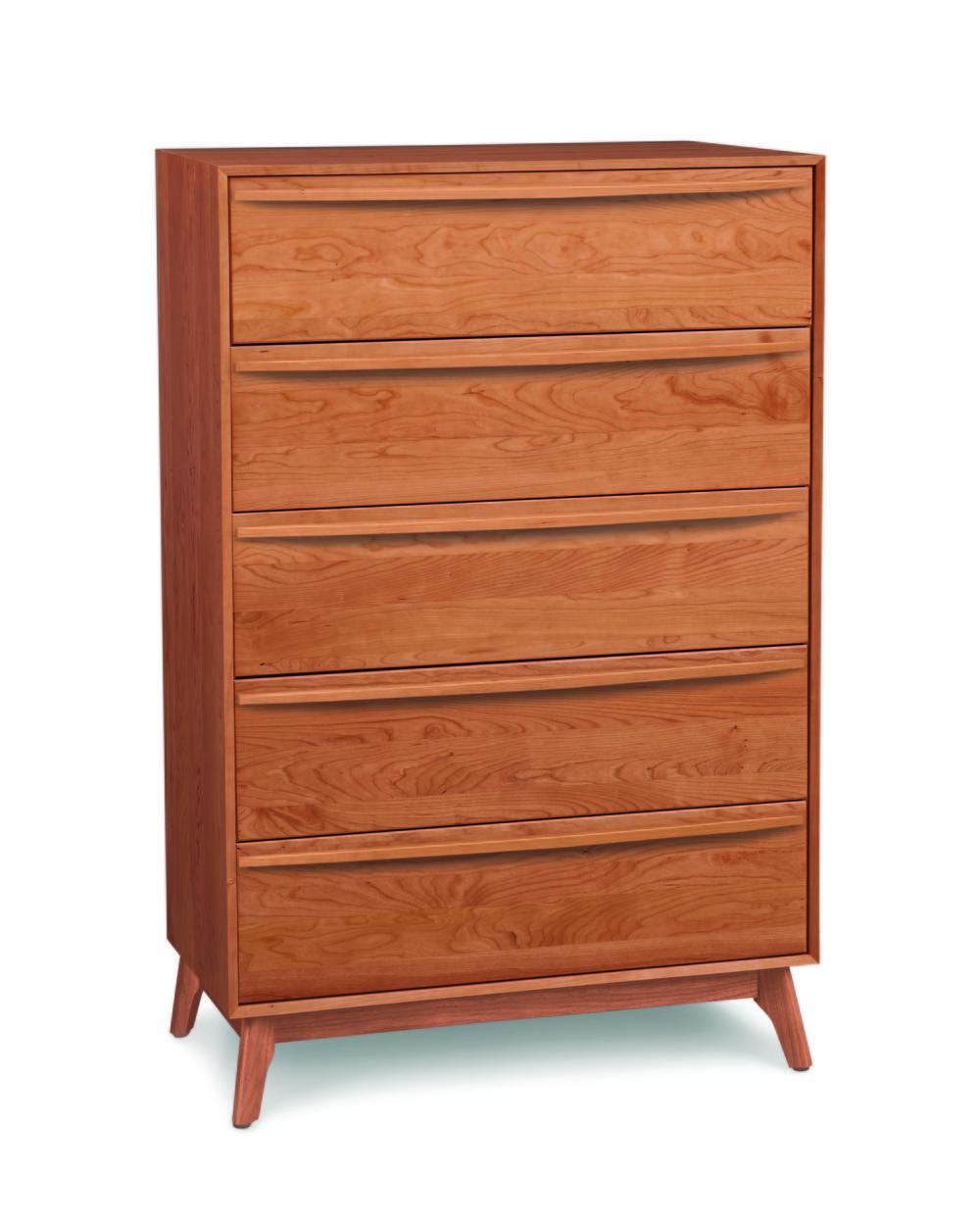Copeland Furniture - Catalina Five Drawer, Wide