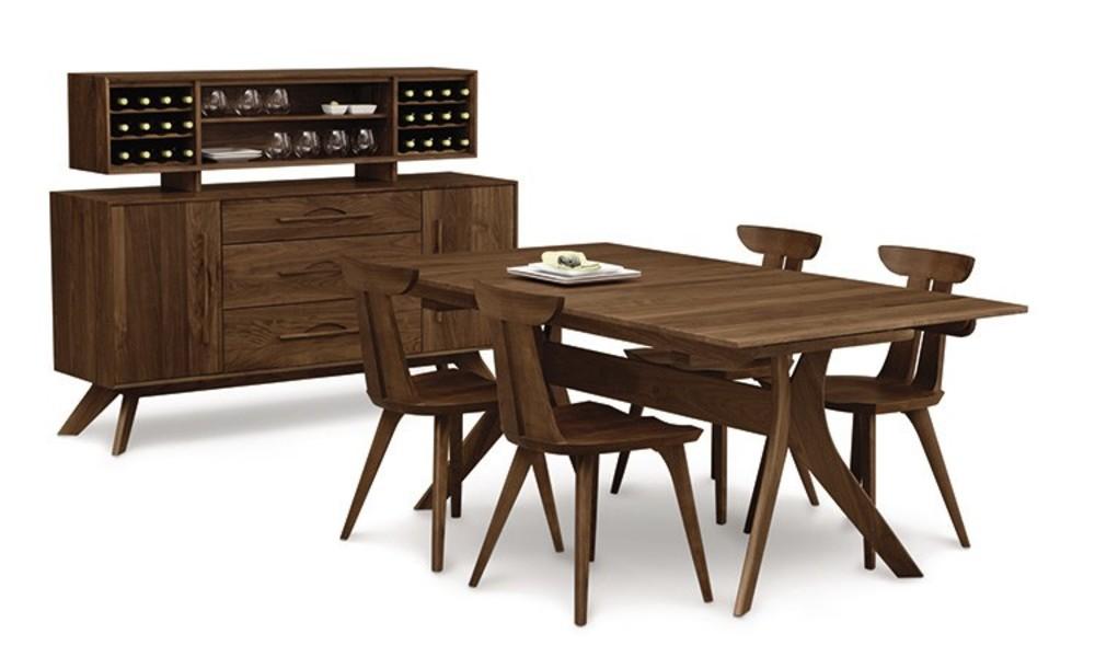 Copeland Furniture - Audrey Bench