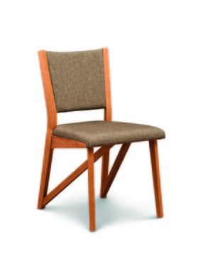 Thumbnail of Copeland Furniture - Exeter Chair