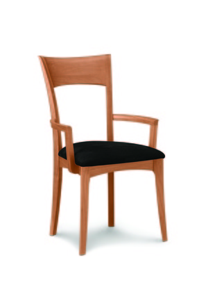 Thumbnail of Copeland Furniture - Ingrid Arm Chair