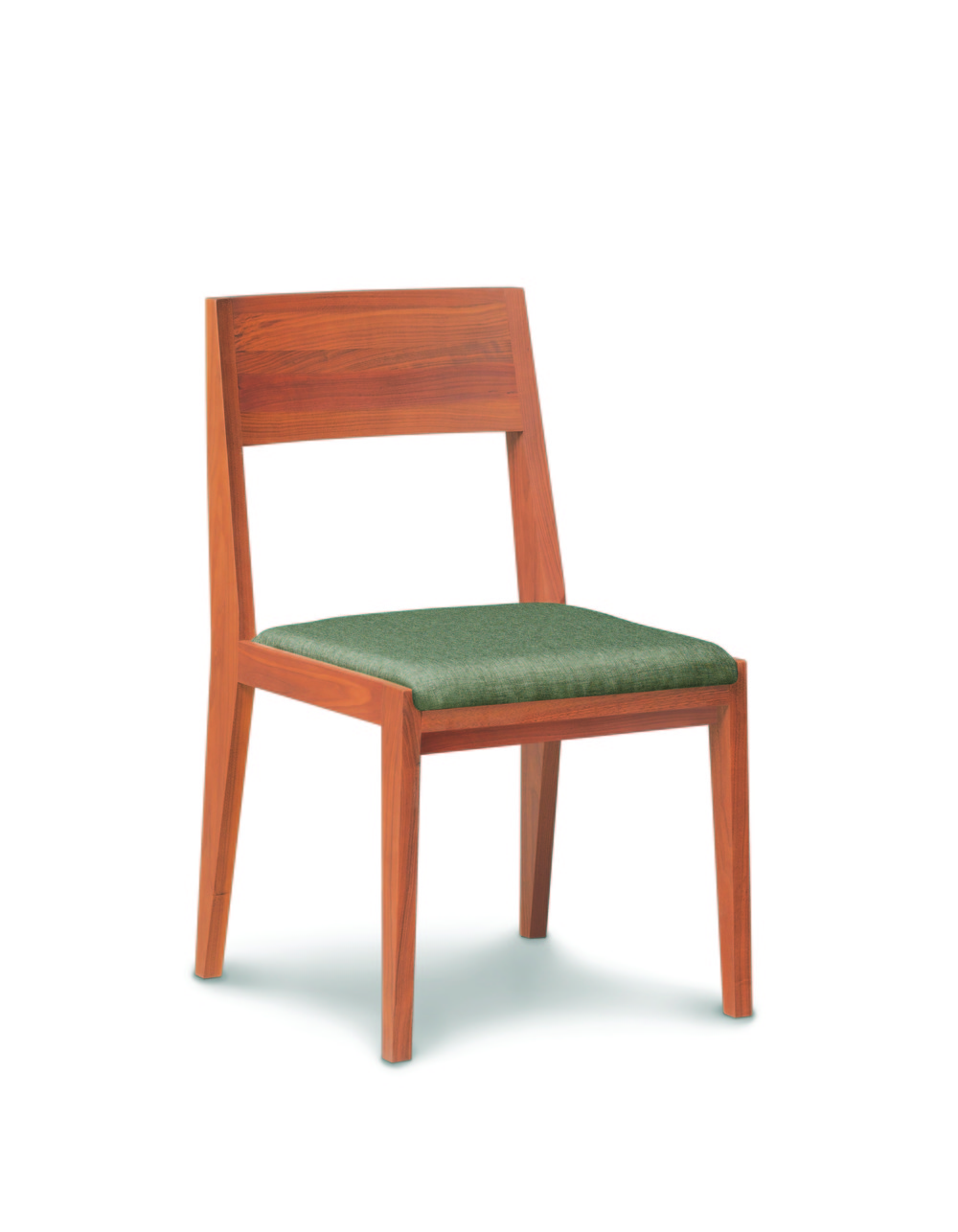 Copeland Furniture - Exeter Kyoto Side Chair