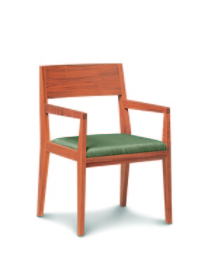 Thumbnail of Copeland Furniture - Exeter Kyoto Arm Chair