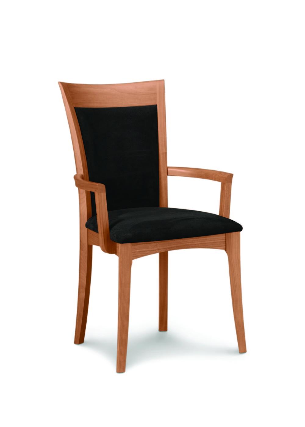 Copeland Furniture - Morgan Arm Chair