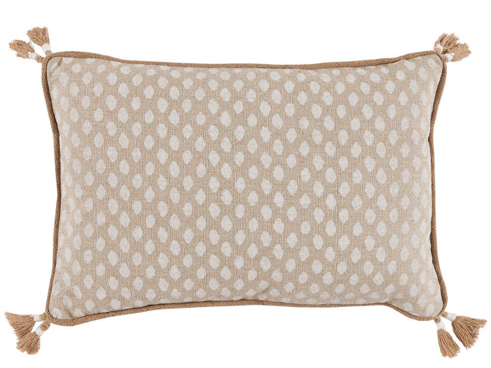 Lacefield Designs - Sahara Chalk W/ Tassels – Lumbar
