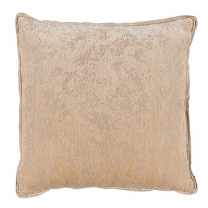 Thumbnail of Lacefield Designs - Medici Parchment??Antiqued Chenille Throw Pillow