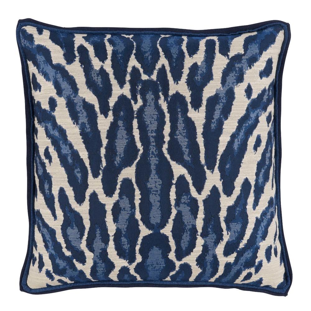 Lacefield Designs - Kenya Indigo W/ Blue Double Flange