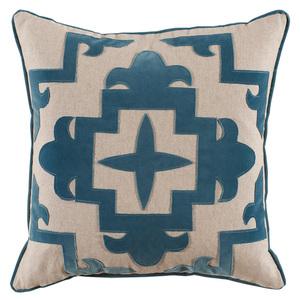 Thumbnail of Lacefield Designs - Sultana Appliqué Glass Velvet/Heavy Basket