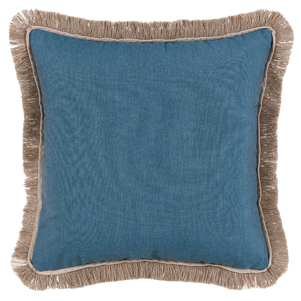 Lacefield Designs - Outdoor LagoonThrow Pillow