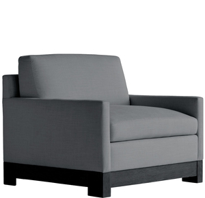 Thumbnail of Van Peursem - Polk Drop Arm Lounge Chair