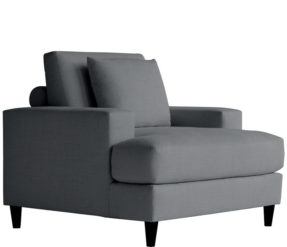 Van Peursem - JB Lounge Chair
