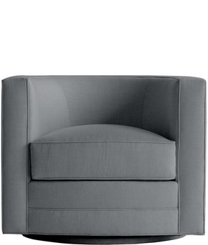 Thumbnail of Van Peursem - Brooks Barrel Chair
