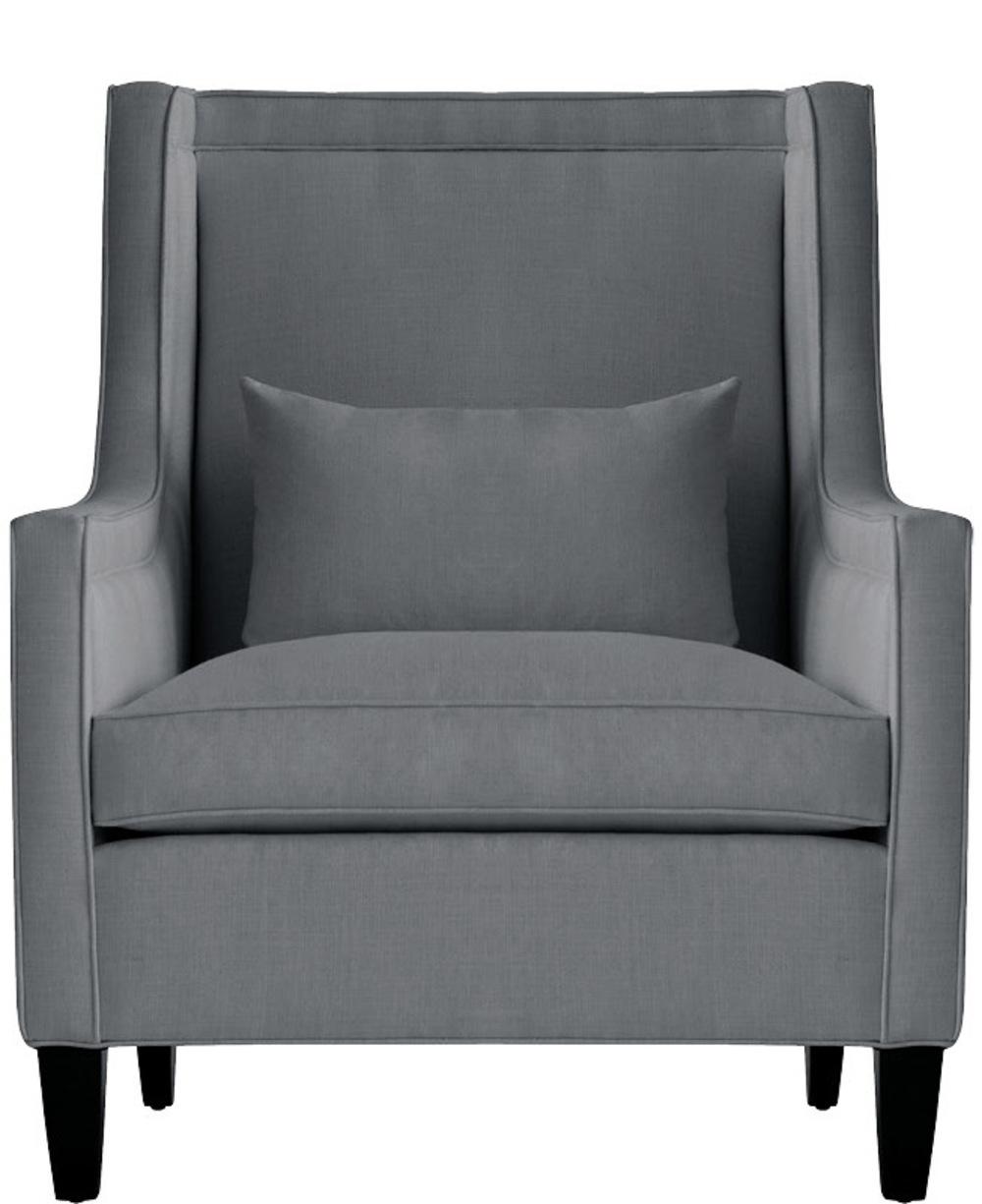 Van Peursem - Baxter Wing Chair
