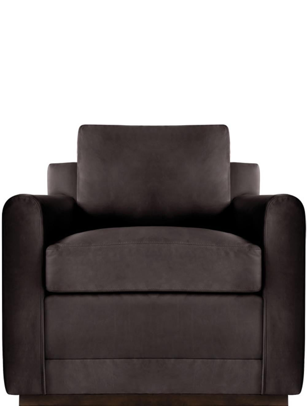 Van Peursem - Flatiron Chair