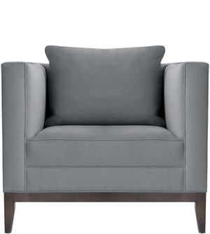 Thumbnail of Van Peursem - Sq Club Chair