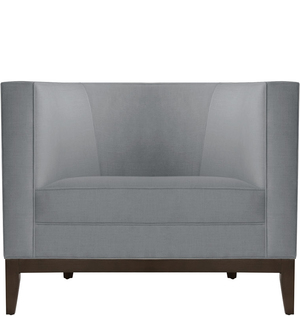 Thumbnail of Van Peursem - Curved Club Chair