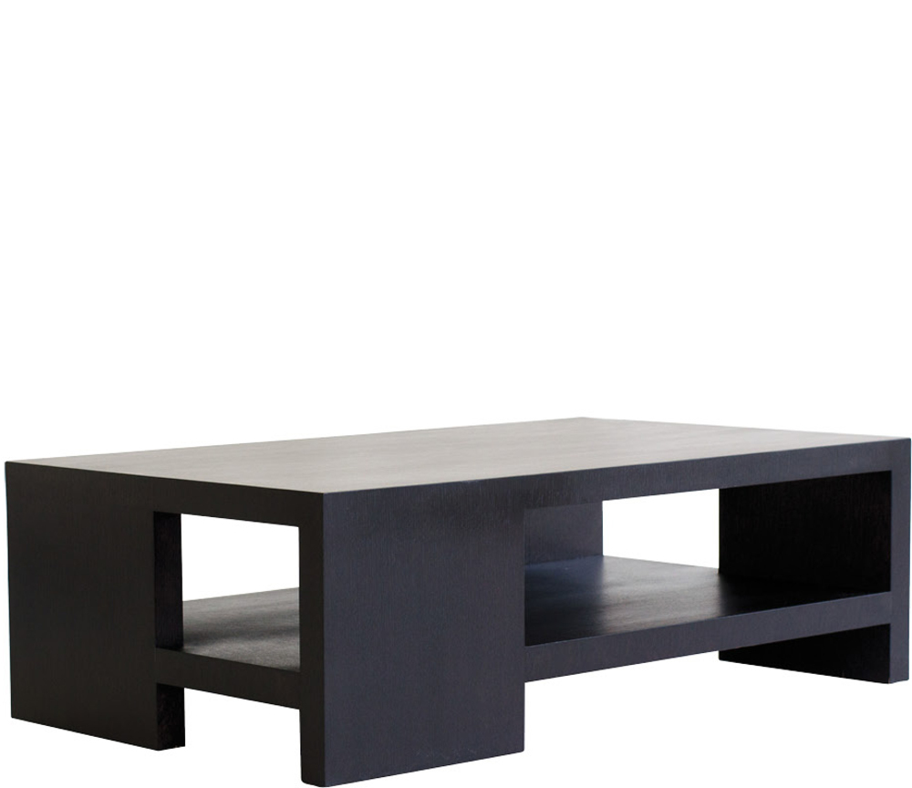 Van Peursem - MV Cocktail Table