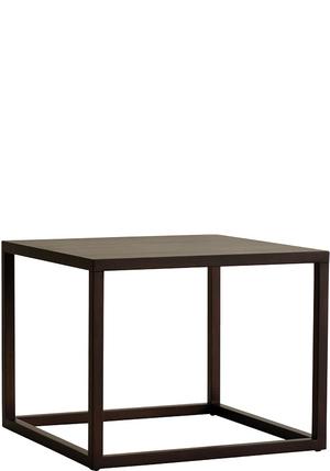 Thumbnail of Van Peursem - Walnut Sq Side Table