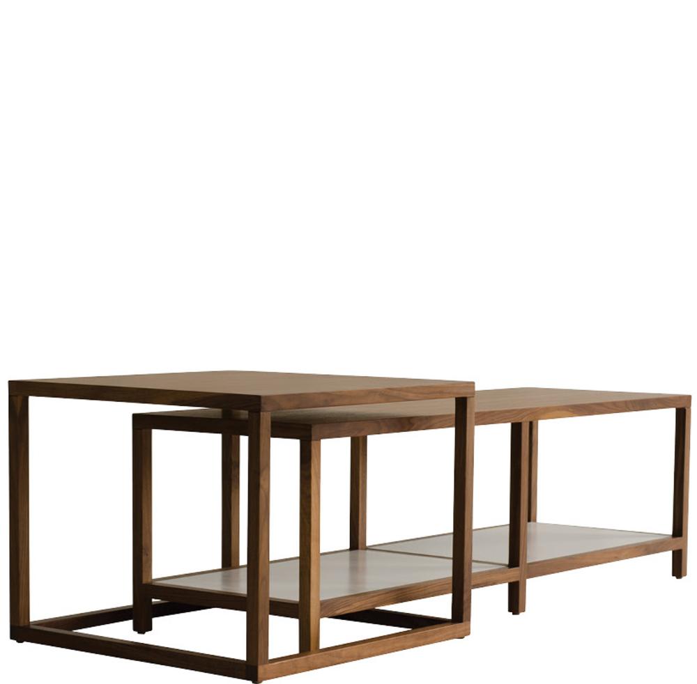 Van Peursem - Walnut Coffee Table